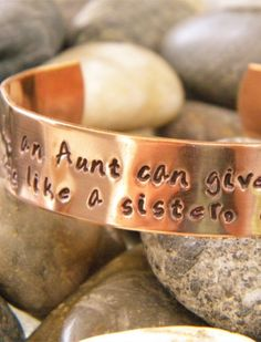 2014 rose gold beach wedding bracelet, lettering beach wedding bracelet.