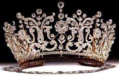 The Poltimore tiara