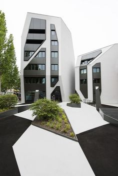 Gallery - Sonnenhof | J. Mayer H. Architects | Jena | Germany: