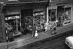Camden Road Tunbridge Wells 1950s?
