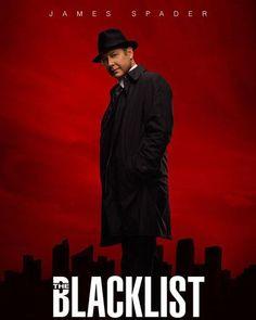 THE BLACKLIST (SAISON 2) - Lancement le lundi 22 septembre