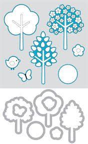 doodlebug design inc hello spring - Buscar con Google