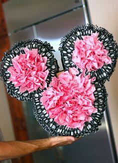 Minnie Mouse - Decoración De Fiestas De Cumpleaños Infantiles                                                                                                                                                     Más