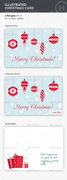 Birthday Post Card and Invitation Card Post card and Invitation - customer comment card template