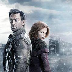 Terminator's Sarah Connor coming to Defiance   moviepilot.com