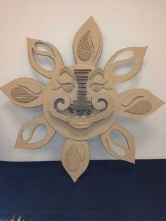 art animal cardboard masks - Google keresés