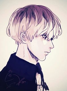 Attention!  Anyone interested in playing Haise Sasaki in a TG RE rp please message me!  (Rp with my oc Hoku)
