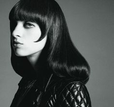 @Margaret Byrd Beauty - These Bangs are Bangin'