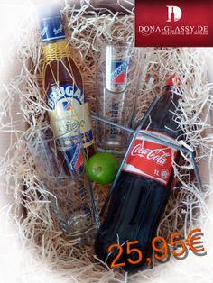 Cuba Libre Geschenkset für 25,95€