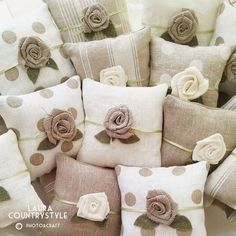 Country style: Diy: #1 Wedding Favor