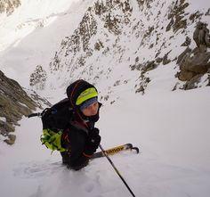 Another great day http://lucadallavalle.blogspot.it/…/cima-denza-canale-nord.… #steepskiing #iloveskiing #iloveski #nanoxski #skitouring #skiing #extremeskiing #scialpinismo #skitouren #ski #goodvibes #positiveemotions #enjoyment #nanoxskiwax #nanox #nanoxwax #backcountryski #backcountryskiing #backcountrytouring #freerideskiing #happyme #alps #skimountaineering