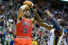Chicago Bulls vs. Utah Jazz, Vegas Odds, Live Betting Lines, Pick and Prediction