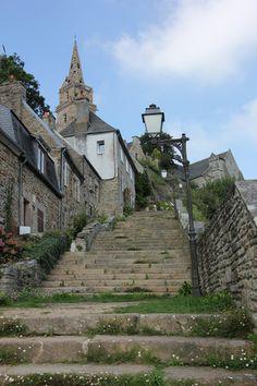 10 Dinge in der Bretagne die du nicht verpassen solltest