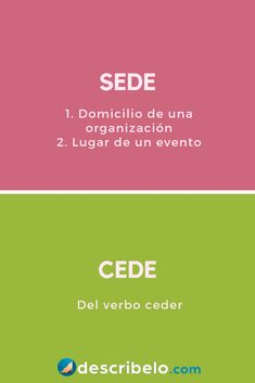 Spanish Grammar, Spelling And Grammar, English Vocabulary, Spanish Lessons, Learning Spanish, Dictionary Words, Motivational Phrases, Study Notes, School Organization