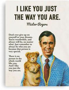 86 Best Mr Fred Rogers Neighborhood Images Fred Rogers Rogers Mr Rogers