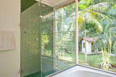 Ganhe uma noite no Casa na floresta tropical - Casas para Alugar em Rio de Janeiro no Airbnb!