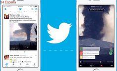 Twitter lanza hoy su plataforma de vídeo en directo, ¿podrá competir con Facebook Live?
