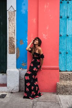 Cartagena, Colombia | A Gypset Lifestyle