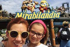 """""""Mirabilandia, Um Parque De Diversões Na Itália"""" by @viajocomfilhos"""