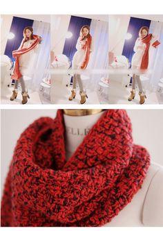 Winter scarf 2014 lovers scarf ultra long yarn scarf women/men scarf Men Scarf, Scarf Styles, Womens Scarves, Lovers, Women's Fashion, Winter, Winter Time, Fashion Women