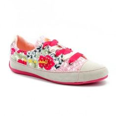 Desigual shoes by bethany