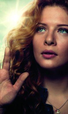 Nuevo Poster Promocional HQ de Rachelle Lefevre en Under The Dome Season 1′