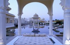 We'd completed this project works for renovation here & Hand overs to this precious Space to our client before 2 years ago ( The Oberoi Udaivilas, Udaipur, was given a near-perfect score of 99 by readers of the US publication )*