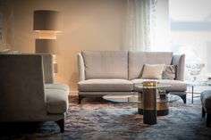 #Wohndesign #Ausstellung #Christmann #Internationales_Wohnen #Langenberg #Polstermöbel #Sofa #Sitzmöbel #BW #Bielefelder_Werkstätten