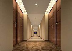 creative hotel corridor design에 대한 이미지 결과