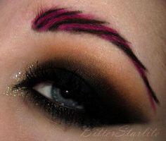 eye shadow | Tumblr