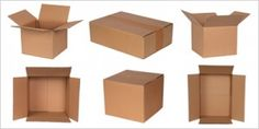 Corrugated boxes are durable, versatile, economical and lightweight which make them ideal for shipping boxes. Custom Packaging Boxes, Cardboard Packaging, Print Packaging, Custom Boxes, Box Packaging, Cardboard Boxes, Product Packaging, Corrugated Packaging, Box Manufacturers