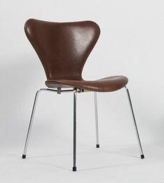 Syveren, Arne Jacobsen by Vår Arne Jacobsen, Chair, Furniture, Home Decor, Decoration Home, Room Decor, Home Furnishings, Stool, Home Interior Design