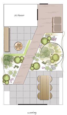 Leiderdorp - Landelijke stadstuin - Projecten