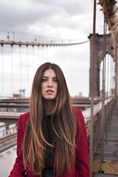 The Brooklyn Bridge — Negin Mirsalehi