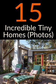 Wonderful Check Out These Tiny Homes With Big Price Tags.