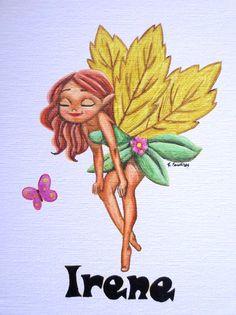 http://cuadrosdimuri.es/ cuadro infantil personalizado