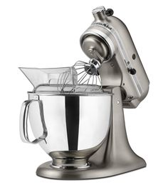 How to Do It Yourself: KitchenAid Mixer Repair - http://thehomeknowitall.com/2015/08/30/how-to-do-it-yourself-kitchenaid-mixer-repair/