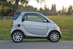 original series - smart car 450 - 1998-2007