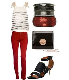 Cute Christmas Outfit Ideas - New Years Party Outfit - Click Pic for 22 Womens Winter Fashion Trends