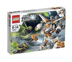 LEGO Galaxy Squad CLS-89 Eradicator Mech LEGO Galaxy Squad,http://www.amazon.com/dp/B00CMHWTRG/ref=cm_sw_r_pi_dp_QuJftb0RDPCZBK38