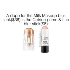 """266 Likes, 7 Comments - makeup dupes  (@makeupdupes.x) on Instagram: """"these are great for adding hydration on your face before or after putting on makeup, and will go…"""""""