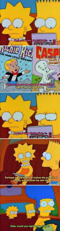 The Simpson Kids