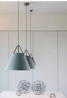 Minimalist lighting Led Minimalist Nordic Hanging Light Pinterest 117 Best Minimalist Lighting Design Images In 2019 Light Design