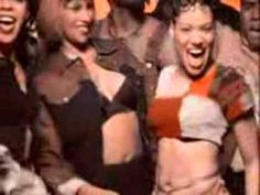 Salt 'N' Pepa - Whatta Man 1994 (feat. En Vogue)