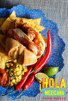 #NewMenu #MexicanLove #HolaTortas με το νέο μενού του #HolaMexicana θα βρεθείς αλλού . Το ταξίδι ξεκινάει! #Tortas 🌟🌟🌟 #MεξικάνικοΚοτόπουλο σε φρέσκοψημένο φρατζολάκι με σάλτσα ντομάτας , αυγό και μπέικον, με πατάτες Ribbon . Order 📞 231 024 0700 #HolaMexicana #Mexican #Food #Fiesta #En #Salónica [Online:http:www.holamexicana.gr]