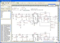Good software tools for creating and simulating circuit diagrams ...