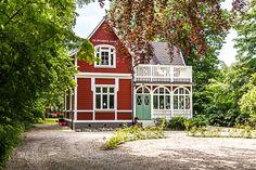 Inredningshjälpen: Fina hus till salu i Åkarp