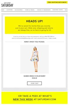 Abandoned Cart Emails: The Data-Driven Guide
