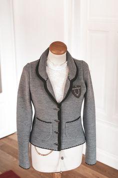 Men Sweater, Turtle Neck, Blazer, Sweaters, Fashion, Dirndl, Gray, Jackets, Moda