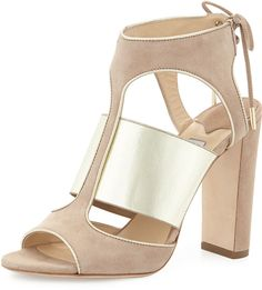 1e9974976435 Jimmy Choo Moira Suede Ankle-Tie Sandal